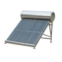 Buy cheap solar water heater(normal glass tube) solar water heater(normal glass tube) product