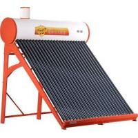 Buy cheap Pre-heating solar water heater product