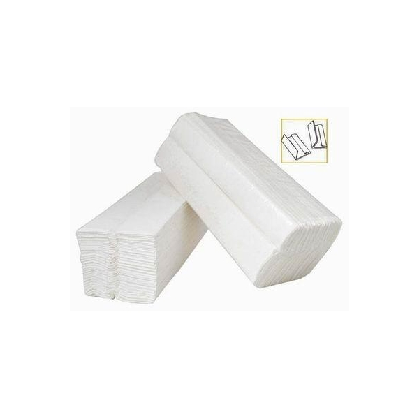 c+ paper  fold Paper Hand Towels