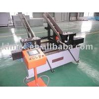Buy cheap + Parallel flow condenser making machine tube shrinking machine - from wholesalers
