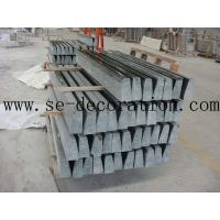 China Stainless Steel Sculpture Product Namebrazil butterfly green granite window sills on sale