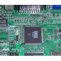 China DVD Decoding Deck Board on sale