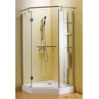 Buy cheap The Series of Bathrooms L-8131 1000*1000*1900 from wholesalers