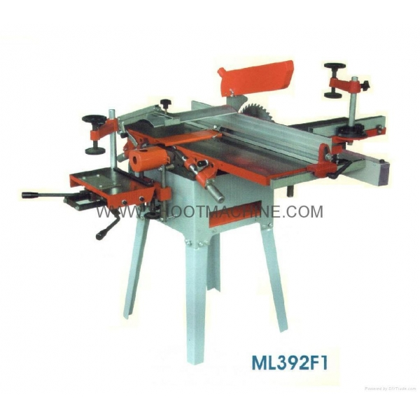 Home > Products > Other Woodworking Machinery > Combine Woodworking