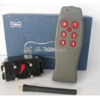 Quality E304 8 LEVEL ELECTRIC SHOCK+1 LEVEL VIBRATION REMOTE DOG TRAINING COLLAR for sale