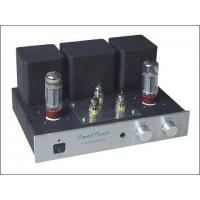 Quality Vacuum Tube Amplifier Sweet Peach-EL34B Vacuum Tube Amplifier for sale