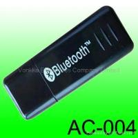 Buy cheap Computer Peripherals Wireless USB Bluetooth Dongle product