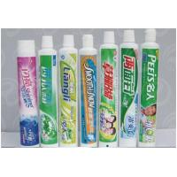 Buy cheap Kind of Laminated Tubes Toothpaste Tube product