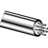 Quality MI cables RTD Mineral Insulated Cable, 2, 3, 4 or 6 Conductor MIC for sale