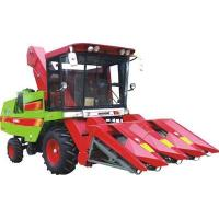 Quality commodity name:4YD-4 Backpack Corn Harvester for sale