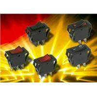 China Rocker switches illuminate in two-tone versions on sale