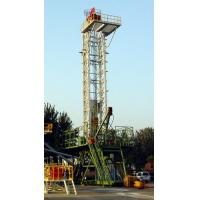 Quality RIGZJ30/1700DB Your location:Home->Products->Drilling Equipment ->Skid mounted drilling rig for sale