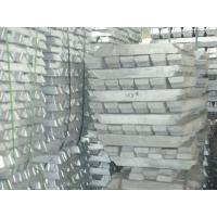 Quality Aluminum alloy ingot for sale
