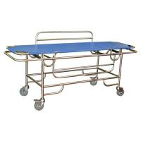 Quality Orthopedics traction bed SKB037(A) Staubless  Steel Patient Stretcher Trolley for sale