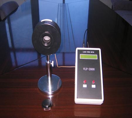 China Laser Power Meters Product Name:Laser Power Meter 2W/8W/30W/50W/100W