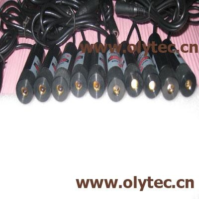 China Low Power Industrial Laser Diode Modules Product Name:laser diode modules