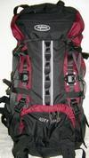 Buy cheap Hiking Bags BLK-HK-38 from wholesalers