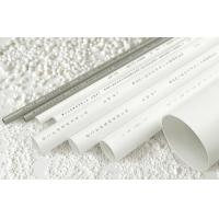 Quality PVC PIPES UPVC PIPES FOR WATER DRAINAGE for sale