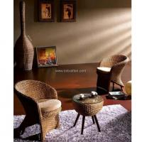 Rattan Patio Set HC314-5A-HC325-13