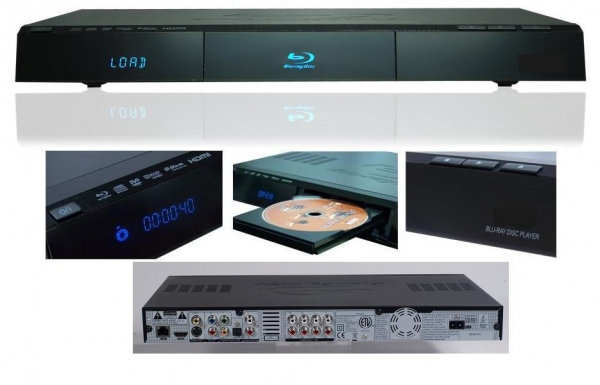 Home » Panasonic Dmr Ex773ebk 160gb Hdd Dvd Recorder With Freeview
