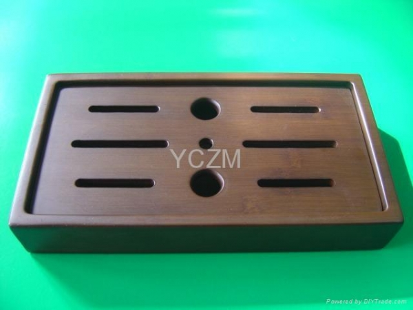 Buy YCZM Bamboo Tea Service at wholesale prices