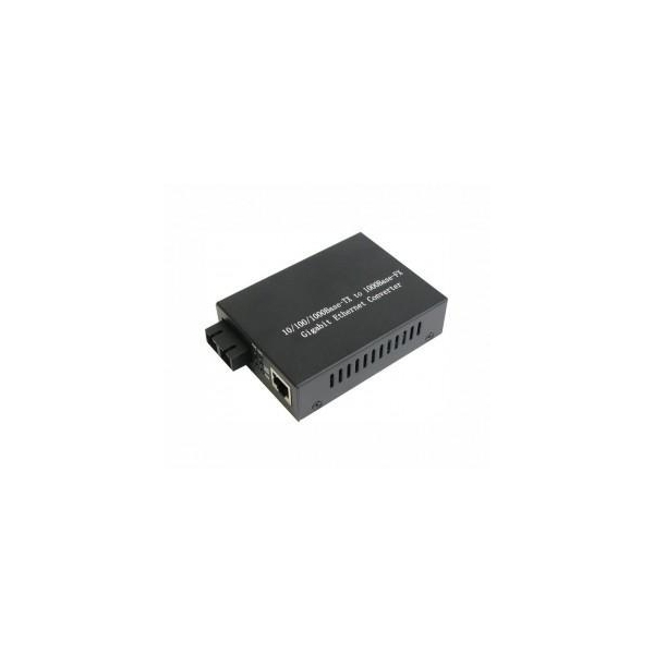 Fibre Optic Ethernet on Fmc 100 10 100m Fiber Media Converter Fibre To Ethernet For Sale From