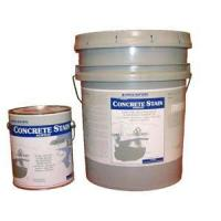 Buy cheap Concrete Stains - Water Based from wholesalers