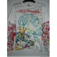 China wholesale Ed hardy shirts for man with super quality on sale