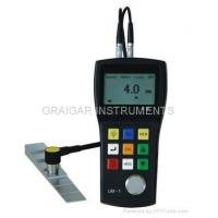 Quality Ultrasonic Thickness Gauge UM-1 for sale