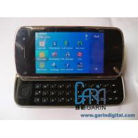 Quality N97 1:1 Quad band hand shaking with QWERTY Keyboard mobile phone for sale