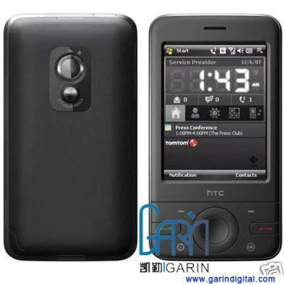 China HTC T3470+ Windows 6.1 Quad Band WIFI JAVA Touch Screen GPS unlocked Cell Phone