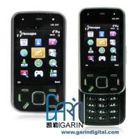 Quality N86 Mini Quad Band Cell Phone - Dual Sliding Phone with FM Bluetooth for sale