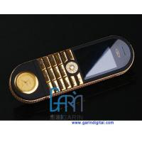 Quality luxury phone noble goldvish GSM mobile phone for sale