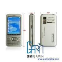 Quality Changjiang A968 TV Dual SIM Quad Band With Bluetooth Touch Screen mobile Phone for sale