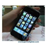 Quality iPhone3GS 32GB X9 3.5 INCH Quad band WIFI TV MSN Internal Mobile Phone for sale