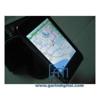Quality CiPhone U8 3.5 inch HVGA Screen Quad band mobile phone with GPS built in 8GB for sale