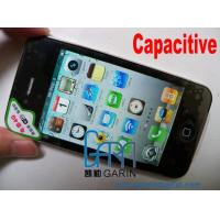 Quality Kiphone 4GS 3.5 inch Capacitive Touch Screen Dual Sim WIFI Compass Mobile phone for sale