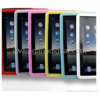 Buy cheap New Silicon skin case cover for Apple iPad Accessory from wholesalers