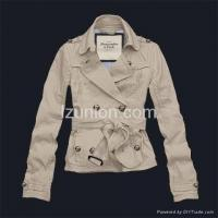 Quality Abercrombie & Fitch Womens Jackets - for sale