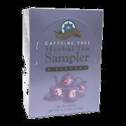 Quality Herbal Tea Sampler (80 ct) for sale