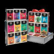 Quality Six Flavor Green Teas Gift Box for sale