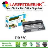 China Brother DR-350 Black Drum Cartridge on sale