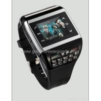 Quality 2011 New Harry Potter watch mobile phone Q6 Quad Band Unlocked for sale