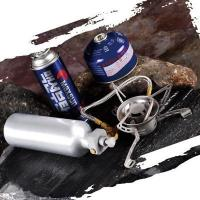 China Camping gas/gasoline stove on sale