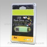 Buy cheap HP 120W 4GB USB Flash Drive P-T0105 from wholesalers