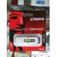 Buy cheap Kingston Usb Flash Drive DT1 from wholesalers