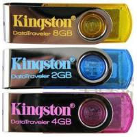 Buy cheap Kingston Usb Flash Driver DT101 from wholesalers