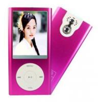 Quality 2.4inch mp4 player with 2GB,SD Card With 2.3 megapixels Camera. MP-066 for sale