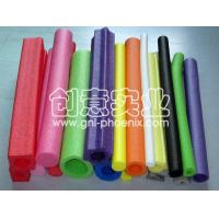 Buy cheap Sponge Products EPE Foaming Tube product