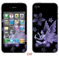 China Cell Phone Skin CS210 on sale